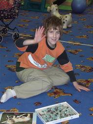 Setkání 26. 11. 2006