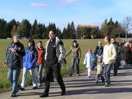 Setkání 12.-14. 10. 2007