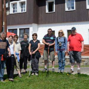 Setkání Špindlerův Mlýn 2011 červen