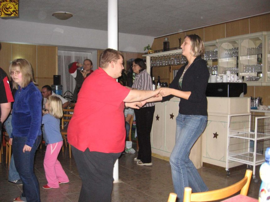 Setkání Brejlov – 2008 – listopad