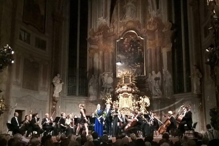 Benefiční koncert 2017