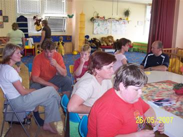 Setkání 2007-jaro