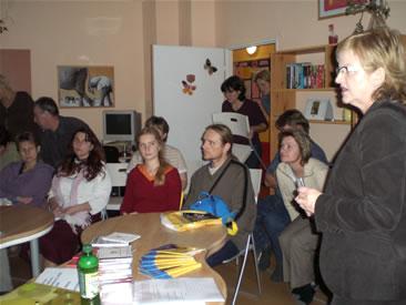 Setkání 2006 – podzim