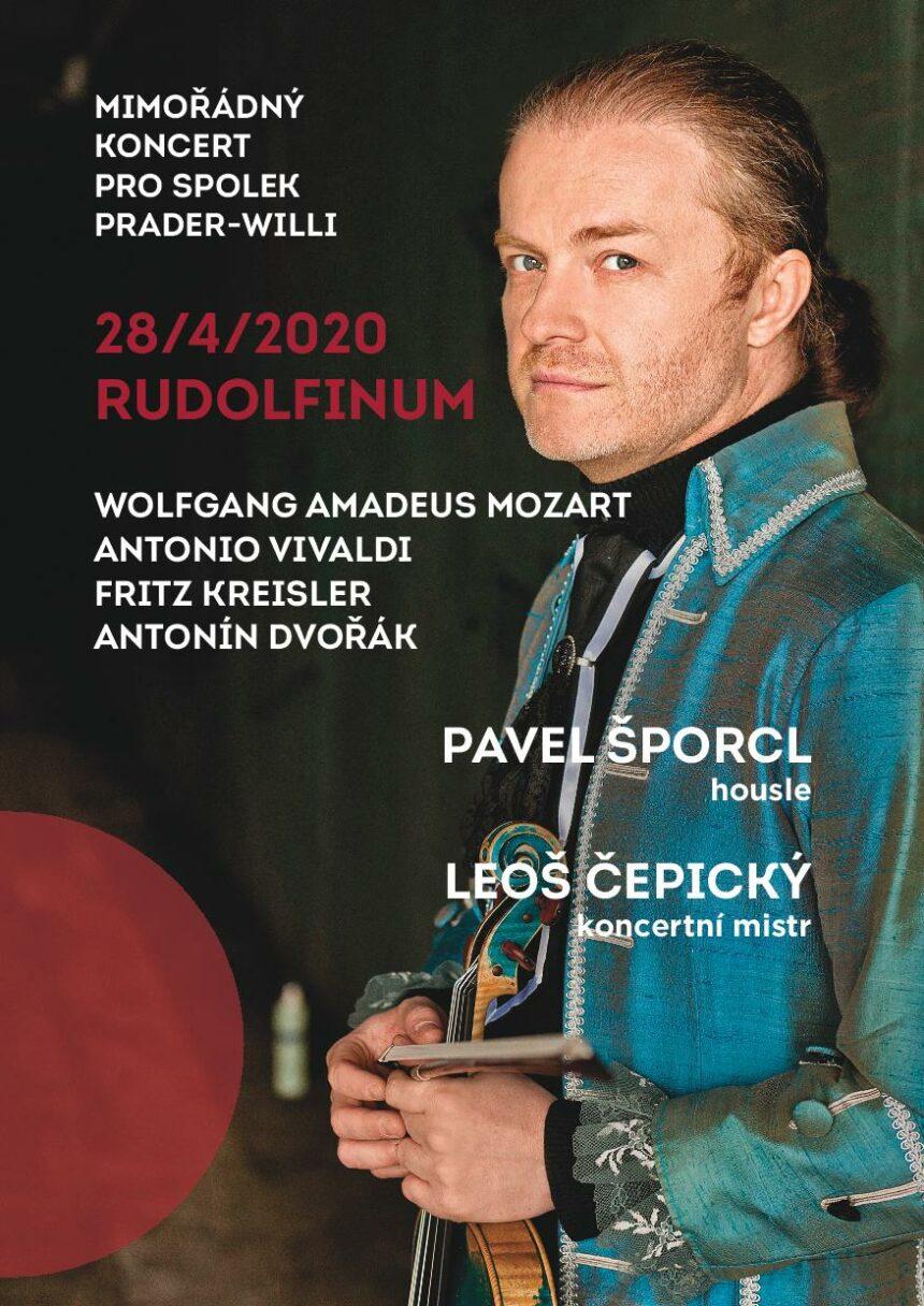 Koncert pro Prader – Willi